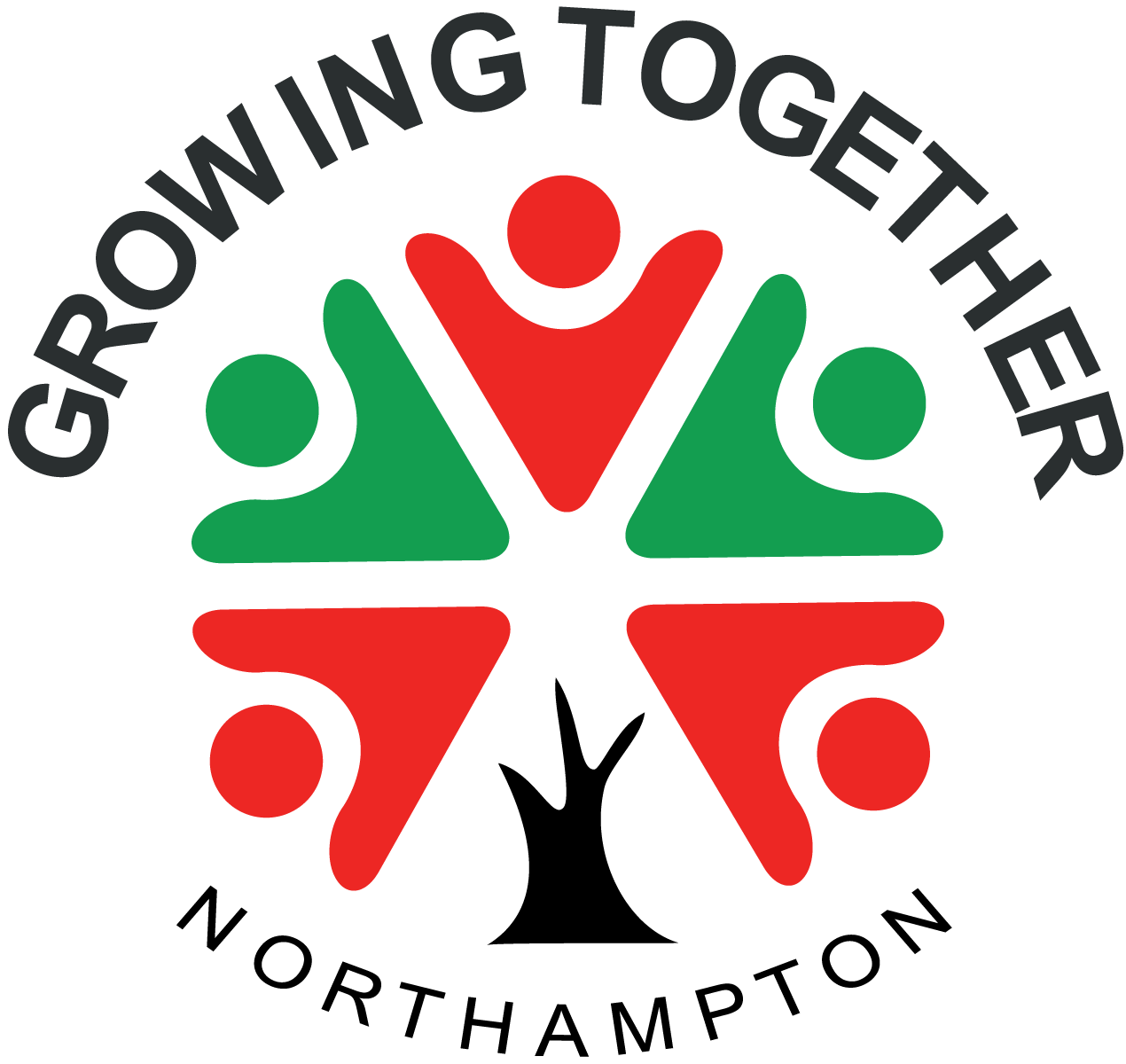 Growing Together Northampton