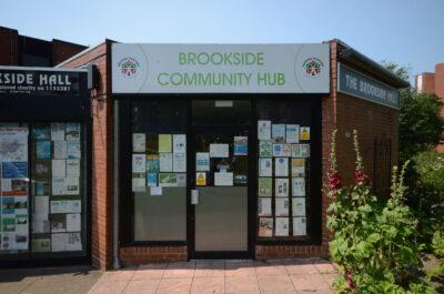 Brookside Hub returns!